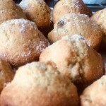 Muffins ananas coco